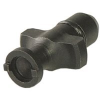 Cyclus Bit E, 2 Notch 1mm for Chainring Nuts -  CYC720327