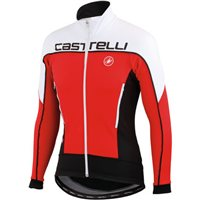 Castelli Mortirolo 3 Windstopper Jacket