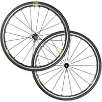 Mavic Ksyrium Elite Clincher Wheelset - 2016