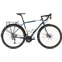 Ridgeback Panorama Touring Bike - Blue - 2019