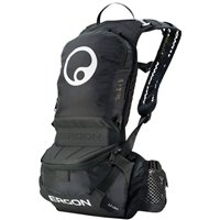 Ergon BE1 Enduro Race Pack With UCI Approved Back Protection
