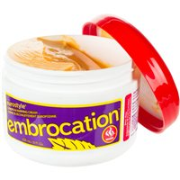 Paceline Eurostyle Embrocation Cream- 8oz Warm