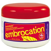 Paceline Chamois Butt'r Embrocation Muscle Warming Cream