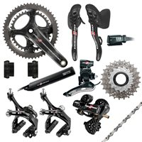 Campagnolo Super Record EPS V2 Groupset