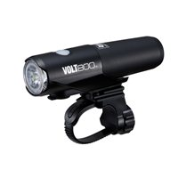 Cateye Volt 800 USB Rechargeable Head Light - EL471RC - 800 Lumen
