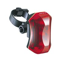 Cateye TL-LD170 Switchable Rear Light