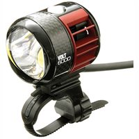 Cateye VOLT 6000 USB Rechargeable hi power headlight -  HL-EL6000RC