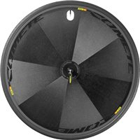 Mavic Comete Road Tubular Rear Wheel - 2016