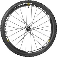 "Mavic Crossride Light 27.5"" Wheelset WTS Intl - 2016"