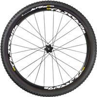 "Mavic Crossride UST Quest 27.5"" Wheelset WTS Intl - 2016"