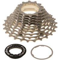 Monoblock 11 Speed Cassette - Campagnolo Compatible by Edco
