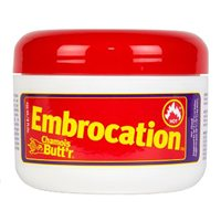 Embrocation Cream- 8oz - Hot by Paceline