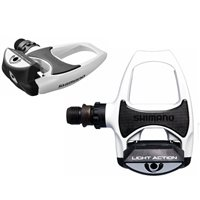 Shimano R540 Light Action SPD SL Pedals