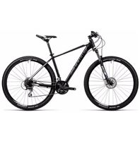 "Cube Aim SL 27.5"" Hardtail Mountain Bike - 2016"