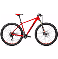 "Cube LTD SL 29"" Hardtail Bike - 2016"