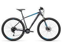 Cube Analog Hardtail Mountain Bike - 2018