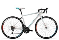 Cube Axial WLS Ladies Road Bike - 2016