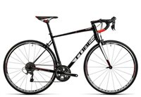 Cube  Attain Race Road Bike - 2016