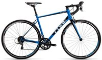 Cube Attain Road Bike - 2016