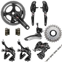 Campagnolo Record 11 Speed Groupset - 2016