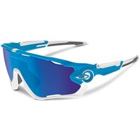 Oakley Jaw Breaker Sky / Saphire Iridium
