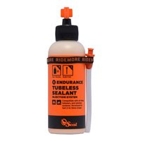 Orange Seal Endurance Tubeless Tyre Sealant - 8oz With Injector