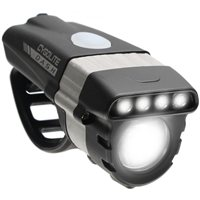 Cygolite Dash 450 Lumen Commuter Front Light