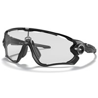 Oakley Jawbreaker Polished Navy / Prizm Trail