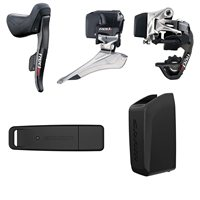 SRAM Red eTap Electronic Wireless Groupset