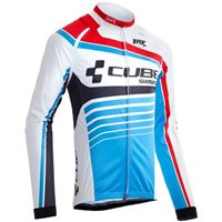 Cube Jacket Multifunctional Teamline