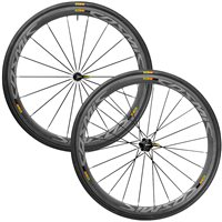 Mavic Cosmic Pro Carbon SL Full Carbon Clincher Wheelset