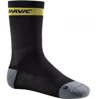 Mavic Ksyrium Elite Thermo Socks - 2017