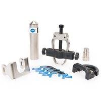 Park Tool CBP-8 - Campagnolo Crank And Bearing Tool Set