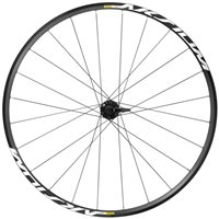 Mavic Aksium Centre Lock Disc Wheelset With QR - 2017