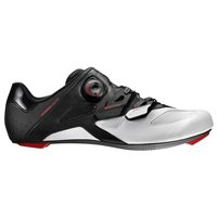 Mavic Cosmic Elite - Black / White / Fiery Red