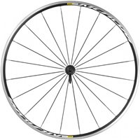 Mavic Aksium Clincher Wheelset - 2017