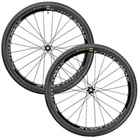 Mavic Crossmax Elite 27.5 Wheelset - 2017