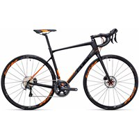 Cube Attain GTC SL Disc Road Bike - 2017