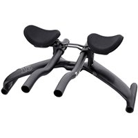 3T Revo Team Stealth Time Trial Aerobar