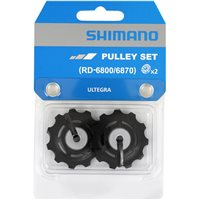 Shimano 6800 / 6870 Derailleur Pulley Set