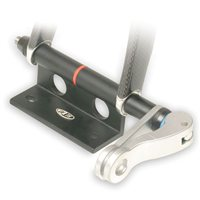 Delta Bike Hitch Pro Fork Mount - Lockable