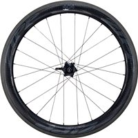 Zipp 404 NSW Carbon Clincher Wheel - Rear