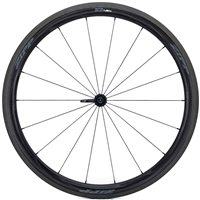 Zipp 303 NSW Carbon Clincher Wheel - Front