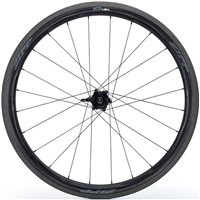 Zipp 303 NSW Carbon Clincher Wheel - Rear