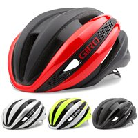 Giro Synthe Road Cycling Helmet - MIPS