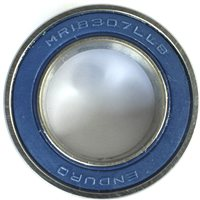 Enduro 18307 ABEC 3 Sealed Steel Bearing