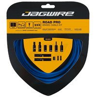 Jagwire Road Pro Brake Cable Kit With Pro Slick Inners