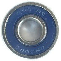 Enduro 609 ABEC 3 Sealed Bearing