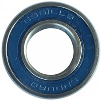 Enduro 6901 ABEC 3 Sealed Steel Bearing