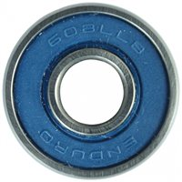 Enduro 608 ABEC 3 Sealed Bearing